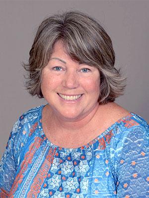 Kathy Butgereit, Administrative Director at 1st United Methodist Church